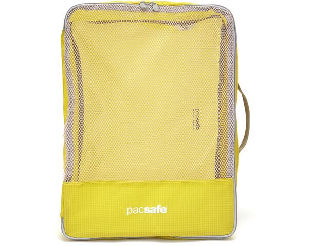 Pacsafe Travel Zestaw torebek, citronelle